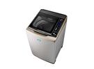 《台灣三洋 SANLUX》15公斤 變頻玻璃觸控 直立式洗衣機 SW-15DAGS