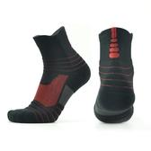 足球襪運動襪中筒精英襪毛巾襪加厚專業足球襪子【步行者戶外生活館】