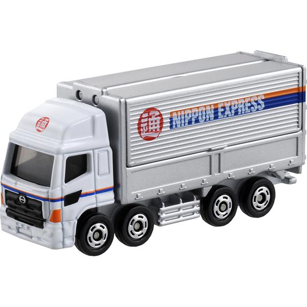 TOMICA 多美小汽車 NO﹒77 HINO PROFIA NIPPON EXPRESS TRUCK