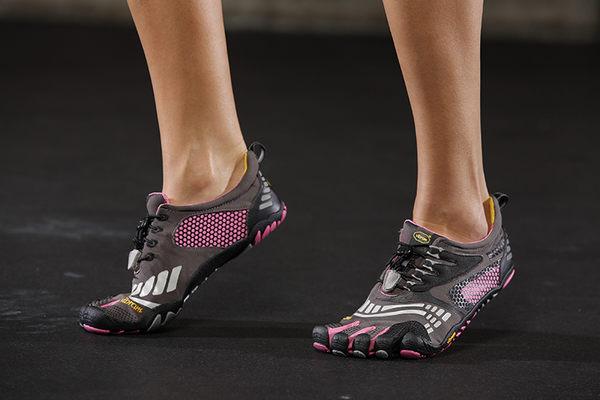 VFF黃金大底五指鞋 健身專用 14W3603