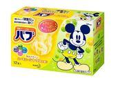 [霜兔小舖] 日本製 花王kao碳酸入浴劑 米奇黃色透明水溫泉.泡澡.泡湯