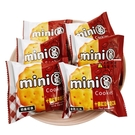mini圓十勝紅豆牛奶口味餅乾