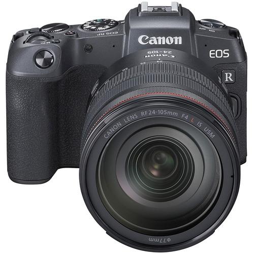*兆華國際* Canon EOS RP (RF24-105/4L IS) 單鏡組無反光鏡全片幅數位相機 佳能公司貨