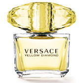 VERSACE 凡賽斯 Yellow Diamond 香愛黃鑽女性淡香水 30ml 公司貨 04542《Belle倍莉小舖》