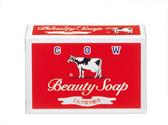 日本 牛乳石鹼紅盒皂 玫瑰保濕100g