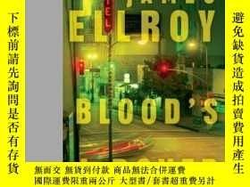 二手書博民逛書店Blood s罕見A RoverY255562 James Ellroy Knopf 出版2009