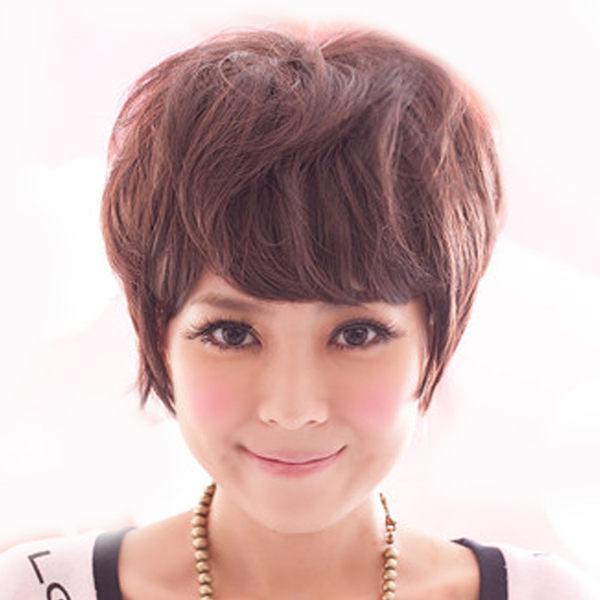 耐熱纖維-Q版小男孩有型短髮【MB041】HOT!材質再升級新耐熱假髮☆雙兒網☆