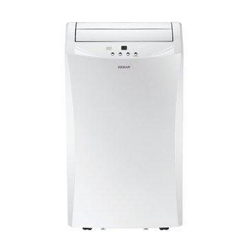 《長宏》HERAN 禾聯移動式冷氣3.4kw冷暖型【HPA-35G1H 】6 期0利率,全機三年保固,免運費!