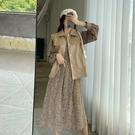 外套開衫背心內搭裙中大尺碼L-4XL韓版...
