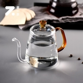 咖啡壺手沖咖啡壺家用掛耳咖啡手沖壺咖啡沖泡壺細口手沖壺長嘴LX新年禮物