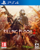 PS4 殺戮空間 2(中文版)