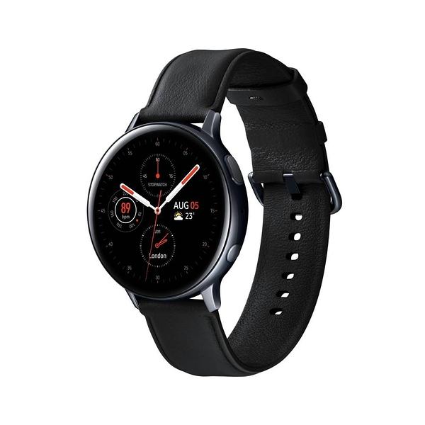 SAMSUNG Galaxy Watch Active2 GPS藍牙智慧手錶 不鏽鋼 44mm