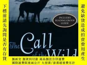 二手書博民逛書店The罕見Call of the WildY20432 Jack