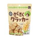 日本和寓良品 北海道小麥小圓餅(12M)...