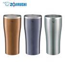 象印*0.6L*不鏽鋼真空保溫杯(SX-...