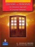 二手書《Teaching by Principles: An Interactive Approach to Language Pedagogy (3rd Edition)》 R2Y ISBN:9780136127116