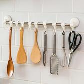 強力真空吸盤毛巾挂架 廚房浴室無痕多功能挂架 門後塑料壁挂
