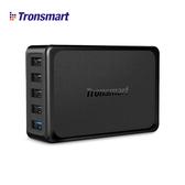 Tronsmart QC 3.0 五孔快速充電器