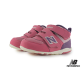 New Balance 574 小童 0-4歲 寶寶運動鞋 高筒護踝學步鞋 寬楦 輕量慢跑鞋 P8411#粉紫◆OSOME奧森鞋業