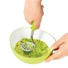 【促銷】日本製造Shimomura輕小型蔬果搗泥器