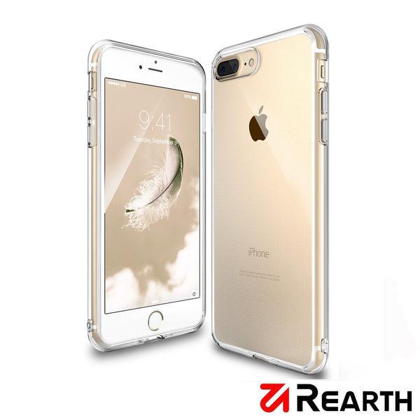Rearth Apple iPhone 7/8 Plus (Ringke Air) 輕薄保護殼