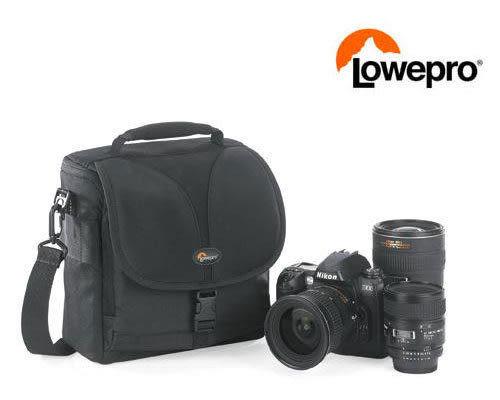LOWEPRO 羅普 Rezo 170 AW 麗梭 (出清特價 6期0利率 免運 立福貿易公司貨) 單肩側背背包 相機包