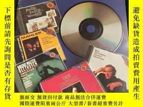 二手書博民逛書店CBS罕見masterworks catalogue 1986