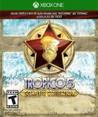X1 Tropico 5 - Complete Collection 總統萬歲 完整收藏(美版代購)
