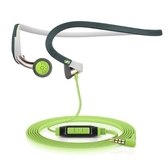 SENNHEISER 聲海 出色清晰度 音量控制功能 耳道式耳機 CX686G SPORTS