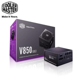 Cooler Master V Gold 全模組化 80Plus金牌 850W 電源供應器