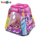 玩具反斗城 迪士尼公主探險球屋(附20顆球)