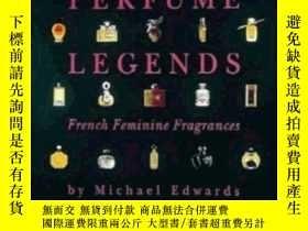 二手書博民逛書店Perfume罕見LegendsY364682 Michael Edwards Crescent House