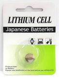 3V鋰電池     CR-1/3N