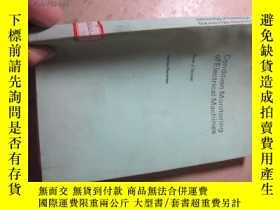 二手書博民逛書店電氣設備的狀態監測CONDITION罕見MONITORING O