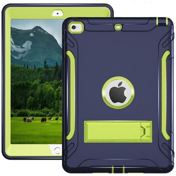 新款iPad保護套防摔蘋果9.7寸平板電腦pad6版a1822三防殼 萬聖節鉅惠