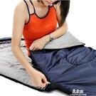 睡袋 戶外睡袋大人露營旅行室內加厚春秋午休成年成人冬保暖單人便攜式