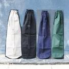 羽毛球拍包小清新純色黑白帆布羽毛球包男女球拍套便攜拍袋運動單肩包收納袋YYS 快速出貨