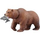 TOMICA多美動物園 ANIA 25 棕熊_ AN87617