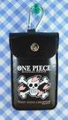 【震撼精品百貨】One Piece_海賊王~車用遙控器套-黑