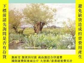 二手書博民逛書店The罕見Works Of Alfred Lord TennysonY364682 Alfred Tennys