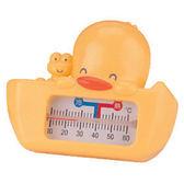 黃色小鴨 兩用水溫計
