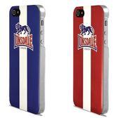 【蒙多科技】獨家代理 英國品牌授權 Lonsdale iPhone 5S / 5 專用 限量保護殼 - 送保貼