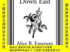 二手書博民逛書店Ruth罕見Fielding Down EastY410016 Alice B. Emerson Start