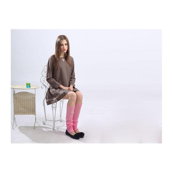 襪套 素色薄款 堆堆襪 百變襪套【FS006】 BOBI  12/08