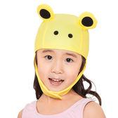 ★奧可那★ 可愛黃青蛙造型泳帽