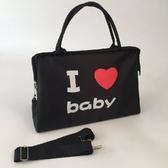 媽咪包愛baby牛津布大號媽咪包推車袋多功能包 新品