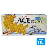 優龍ACE原味營養餅200g*18【愛買】