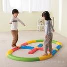 Weplay身體潛能開發系列【動作發展】踩踏平衡觸覺板(變化組)ATG-KT0002-1-020