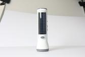 XLN-285 太陽能充電LED手電筒 多功能手搖發電收音機手電筒