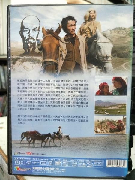 挖寶二手片-H78-006-正版DVD-電影【騰格里之愛】-奧斯卡最佳外語片